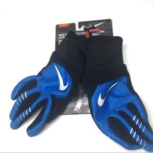 Nike Woman Element Thermal 2.0 Run Gloves Medium